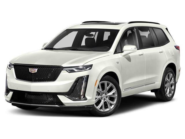 2020 Cadillac XT6 Premium Luxury (Stk: LZ206525) in Toronto - Image 1 of 9
