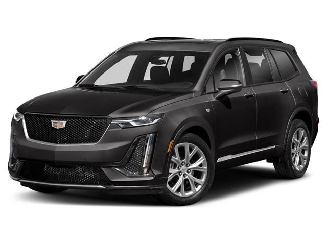 2020 Cadillac XT6 Sport (Stk: LZ207390) in Toronto - Image 1 of 9