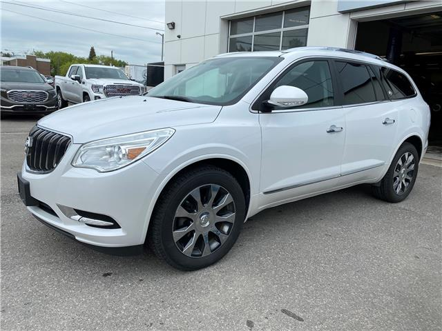 2017 Buick Enclave Leather (Stk: A20513) in Sioux Lookout - Image 1 of 7