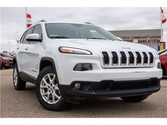 2019 Jeep Cherokee North 1C4PJMCB5KD304811 P4713 in Saskatoon