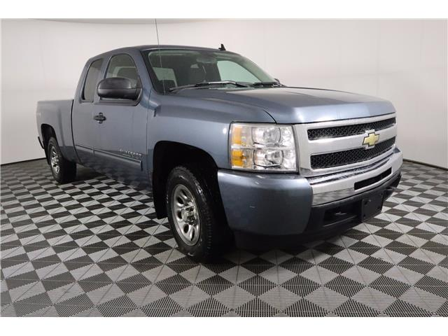 2011 Chevrolet Silverado 1500 LS (Stk: 220178A) in Huntsville - Image 1 of 19