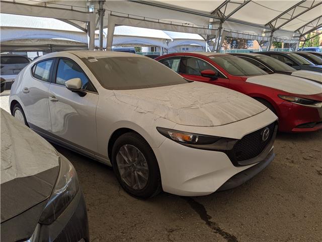 2020 Mazda Mazda3 Sport GS (Stk: H1891) in Calgary - Image 1 of 4