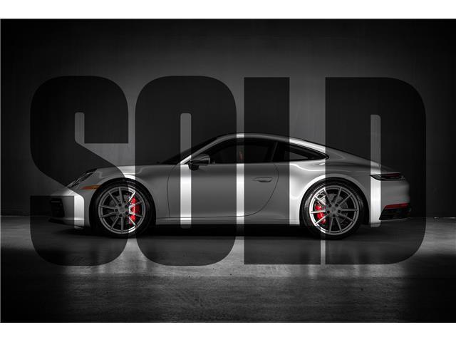 2020 Porsche 911 Carrera S (Stk: MU2338) in Woodbridge - Image 1 of 20