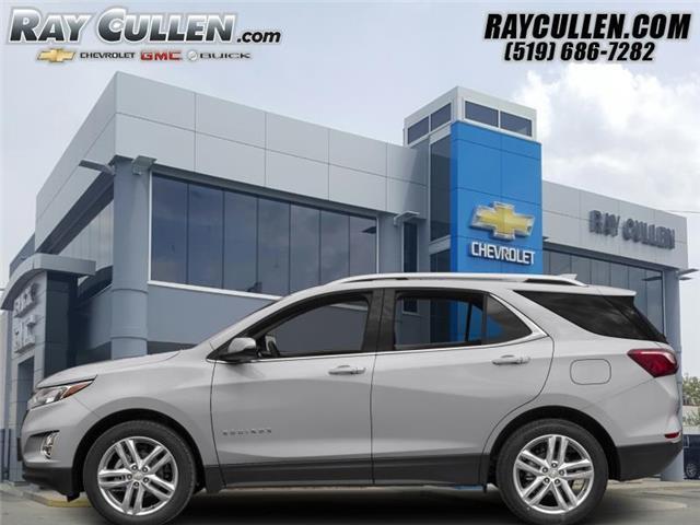 2020 Chevrolet Equinox Premier (Stk: 132271) in London - Image 1 of 1