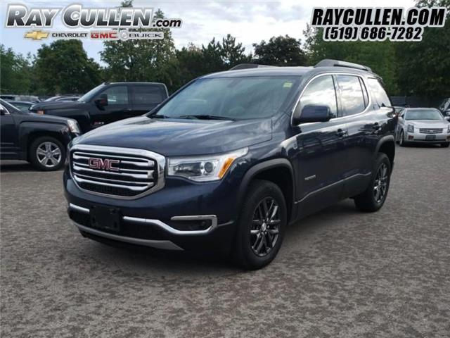 2018 GMC Acadia SLT-1 (Stk: 124427) in London - Image 1 of 11