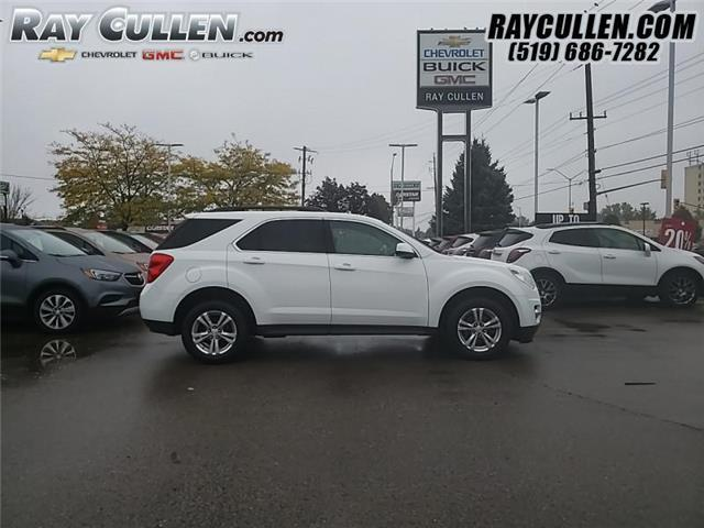 2013 Chevrolet Equinox 1LT (Stk: 126242) in London - Image 1 of 19