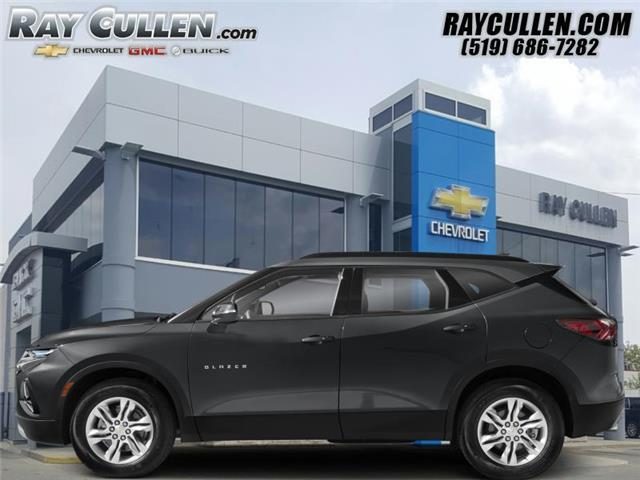 2020 Chevrolet Blazer LT (Stk: 132957) in London - Image 1 of 1