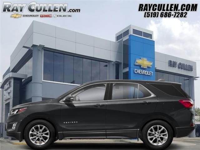 2020 Chevrolet Equinox LT (Stk: 133251) in London - Image 1 of 1