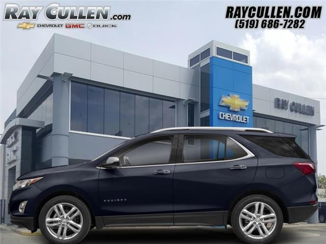 2020 Chevrolet Equinox Premier (Stk: 133542) in London - Image 1 of 1