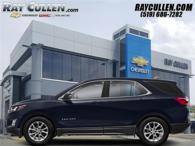2020 Chevrolet Equinox LT (Stk: 133796) in London - Image 1 of 1