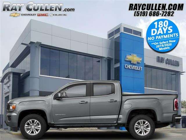 2020 GMC Canyon SLE (Stk: 133895) in London - Image 1 of 1