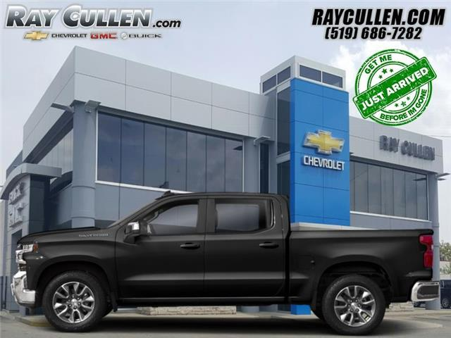 2020 Chevrolet Silverado 1500 High Country (Stk: 133601) in London - Image 1 of 1