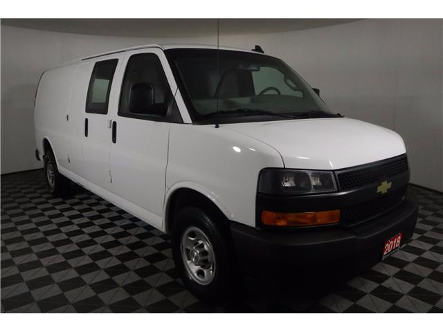 2018 Chevrolet Express 2500 Work Van (Stk: 52558A) in Huntsville - Image 1 of 25