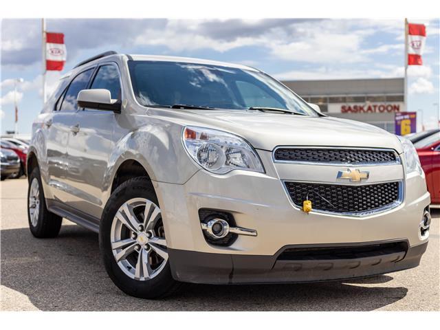 2014 Chevrolet Equinox 2LT 2GNFLGEK6E6314200 40232A in Saskatoon
