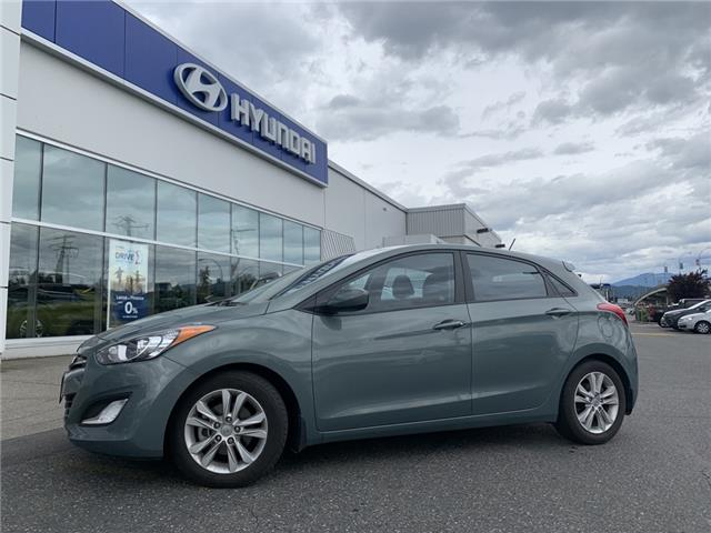 2013 Hyundai Elantra GT GLS (Stk: HA6-1245B) in Chilliwack - Image 1 of 12