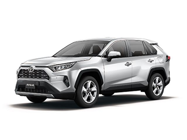 2020 Toyota RAV4 XE (Stk: 17857) in Philipsburg - Image 1 of 1