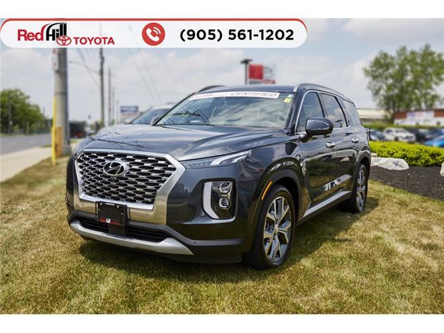 2020 Hyundai Palisade  (Stk: 87883) in Hamilton - Image 1 of 27