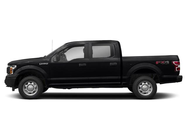 2018 Ford F-150 XLT (Stk: 20T64A) in Midland - Image 1 of 8