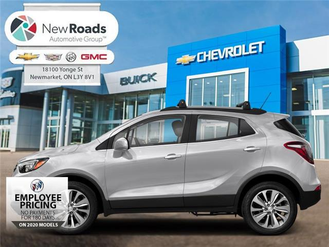 2020 Buick Encore Preferred (Stk: B334731) in Newmarket - Image 1 of 1