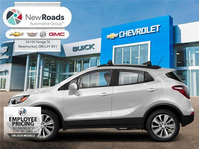 2020 Buick Encore Preferred (Stk: B334945) in Newmarket - Image 1 of 1
