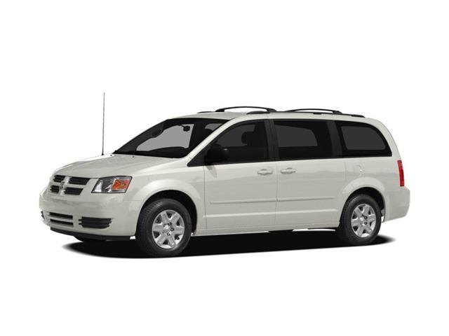 2010 Dodge Grand Caravan SE (Stk: 714NBAA) in Barrie - Image 1 of 1