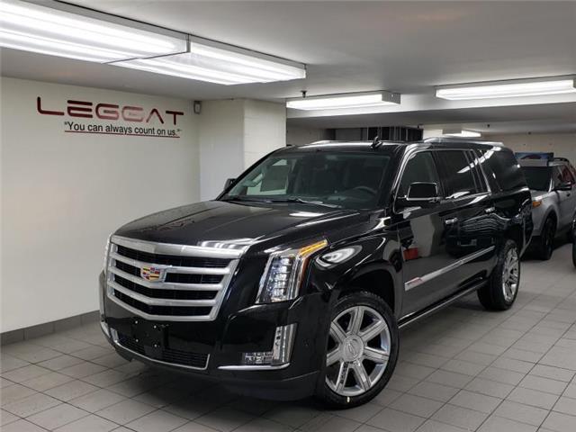 2020 Cadillac Escalade ESV Premium Luxury (Stk: 205667) in Burlington - Image 1 of 26