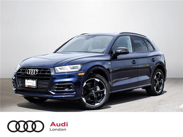 2019 Audi Q5 45 Technik (Stk: Q25219) in London - Image 1 of 30