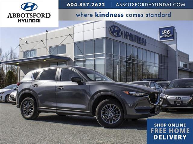 2019 Mazda CX-5 GS (Stk: AH9054) in Abbotsford - Image 1 of 24