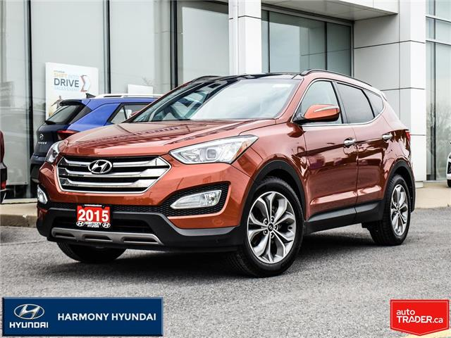 2015 Hyundai Santa Fe Sport 2.4 Luxury (Stk: 20159A) in Rockland - Image 1 of 29