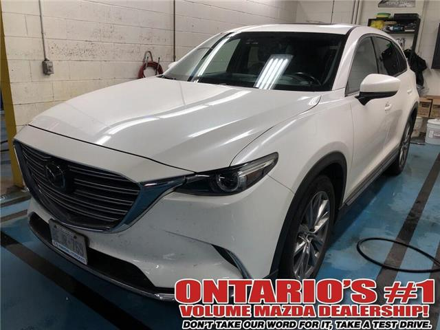 2016 Mazda CX-9 GT (Stk: P2597) in Toronto - Image 1 of 23