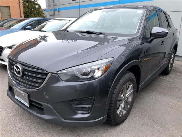 2016 Mazda CX-5 GT (Stk: 82249A) in Toronto - Image 1 of 22