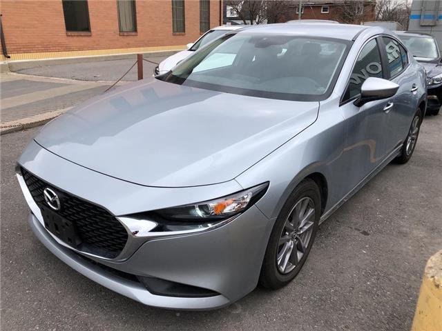 2019 Mazda Mazda3 GX (Stk: P2732) in Toronto - Image 1 of 19