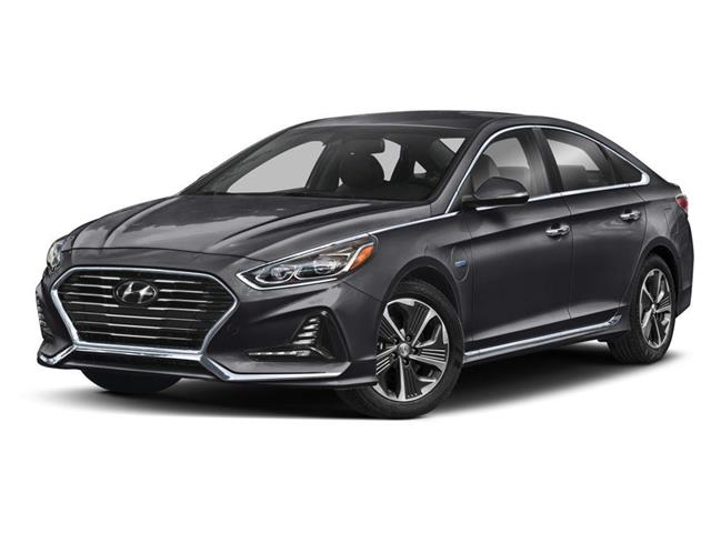2019 Hyundai Sonata Plug-In Hybrid Ultimate (Stk: 29242) in Saskatoon - Image 1 of 9