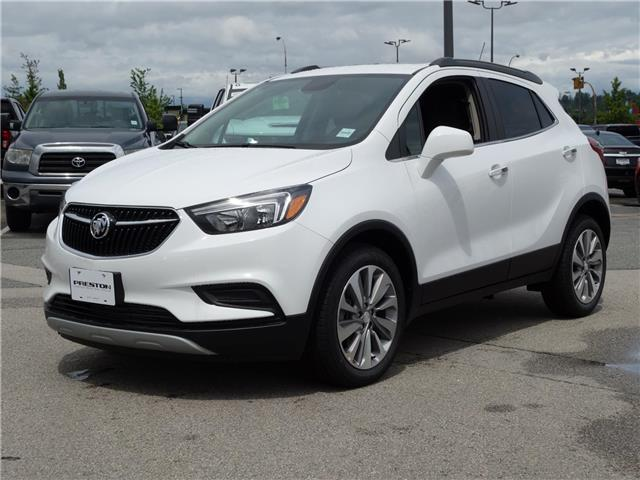 2020 Buick Encore Preferred (Stk: 0208730) in Langley City - Image 1 of 6