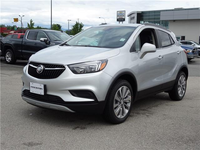 2020 Buick Encore Preferred (Stk: 0208760) in Langley City - Image 1 of 6