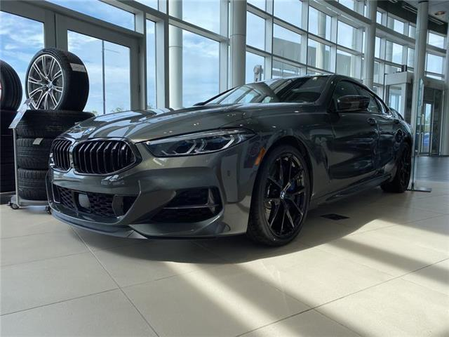 2020 BMW M850i xDrive Gran Coupe (Stk: B20149) in Barrie - Image 1 of 1