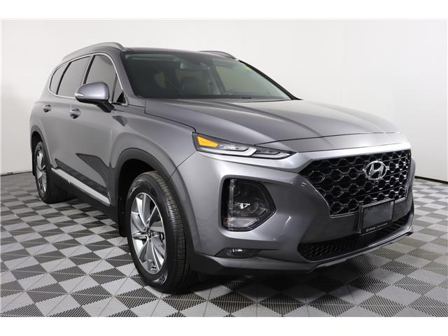 2019 Hyundai Santa Fe Luxury (Stk: Z3713A) in London - Image 1 of 28