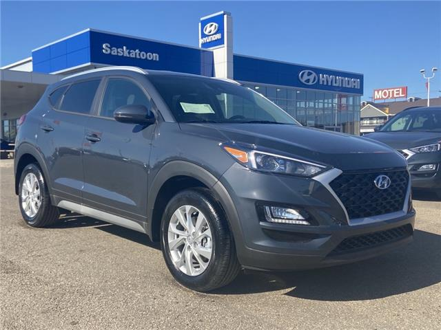 2020 Hyundai Tucson Preferred (Stk: 40379) in Saskatoon - Image 1 of 15