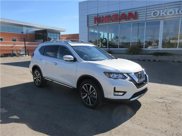 2020 Nissan Rogue SL (Stk: 9859) in Okotoks - Image 1 of 30