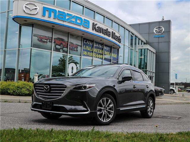 2019 Mazda CX-9 Signature (Stk: 10481) in Ottawa - Image 1 of 30