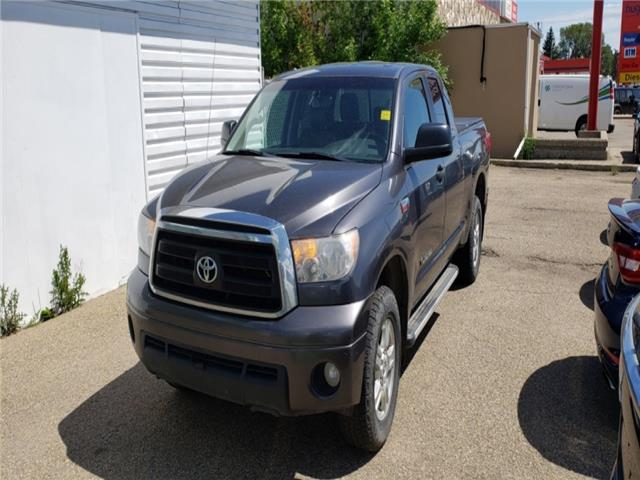 2011 Toyota Tundra SR5 5.7L V8 (Stk: HW925) in Fort Saskatchewan - Image 1 of 32