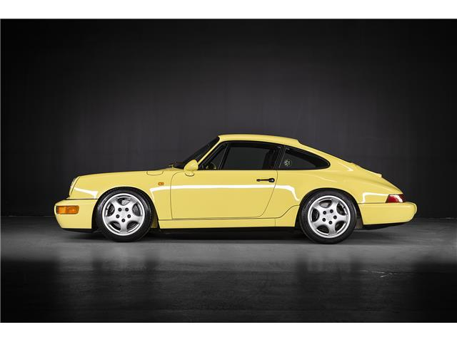 1992 Porsche 911  Carrera RS (Stk: ) in Woodbridge - Image 1 of 23