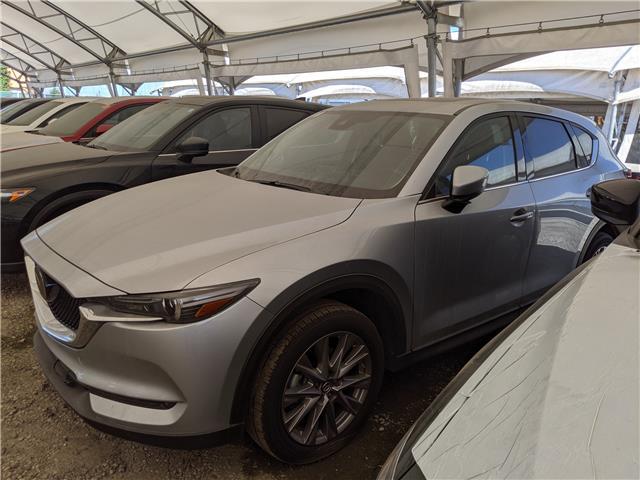 2019 Mazda CX-5 GT w/Turbo (Stk: N3100) in Calgary - Image 1 of 10