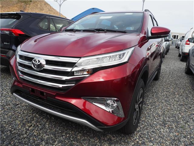 2020 Toyota Rush  (Stk: 17803) in Philipsburg - Image 1 of 3