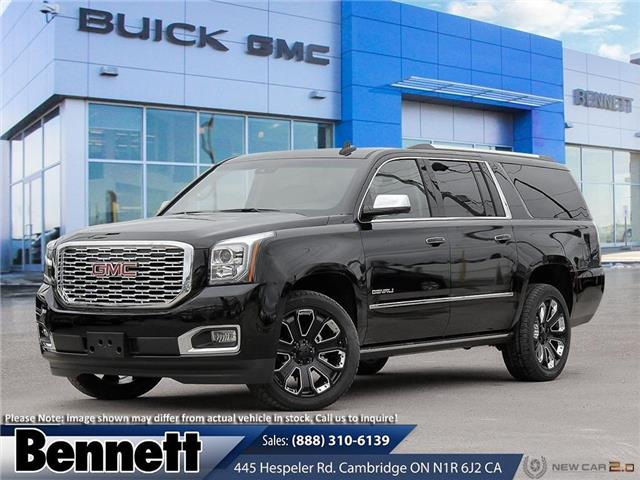 2020 GMC Yukon XL Denali (Stk: D200145) in Cambridge - Image 1 of 24