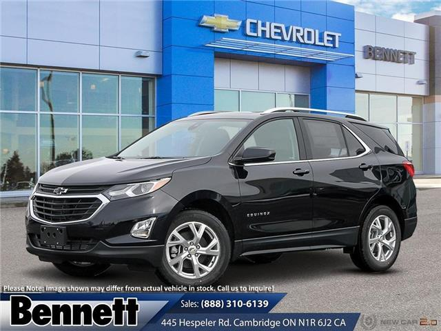 2020 Chevrolet Equinox LT (Stk: 200319) in Cambridge - Image 1 of 23