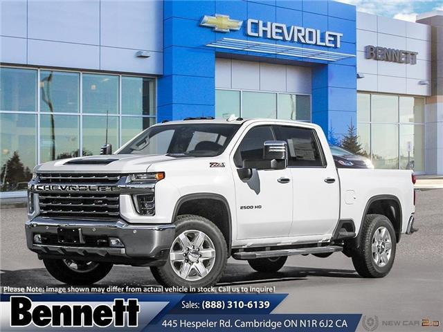 2020 Chevrolet Silverado 2500HD LTZ (Stk: 200506) in Cambridge - Image 1 of 23
