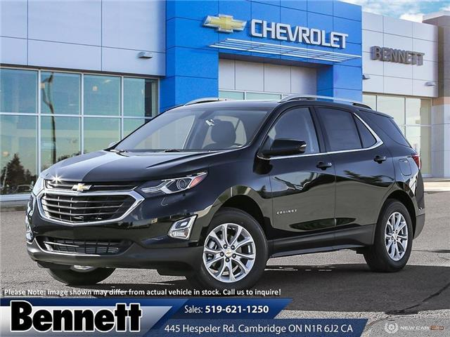 2020 Chevrolet Equinox LT (Stk: 200585) in Cambridge - Image 1 of 23