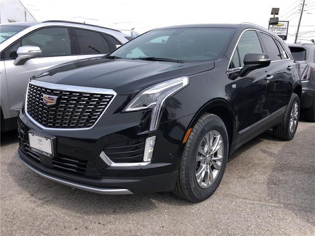 2020 Cadillac XT5 Premium Luxury (Stk: 167934) in Markham - Image 1 of 5
