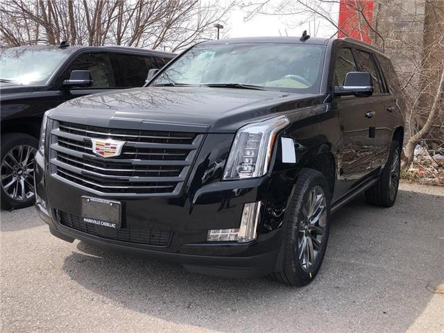 2020 Cadillac Escalade Platinum (Stk: 282780) in Markham - Image 1 of 5